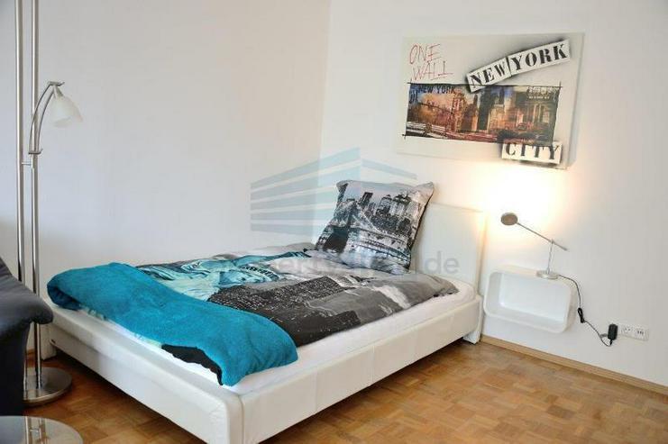 Bild 5: Sehr schönes möbliertes 1.0-Zimmer Appartement / in München-Laim
