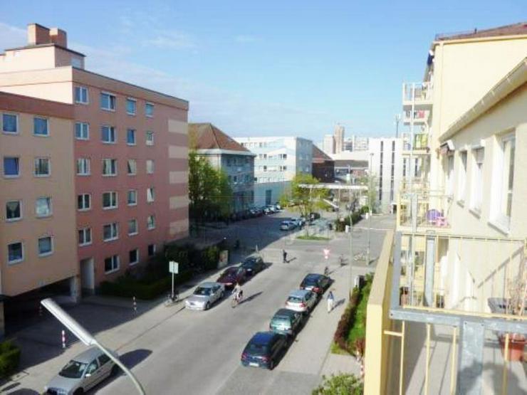 Bild 6: 2-Zimmer möblierte Wohnung nähe BMW / München-Milbertshofen