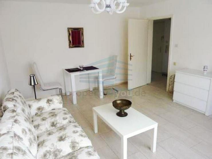 2-Zimmer möblierte Wohnung nähe BMW / München-Milbertshofen - Bild 1