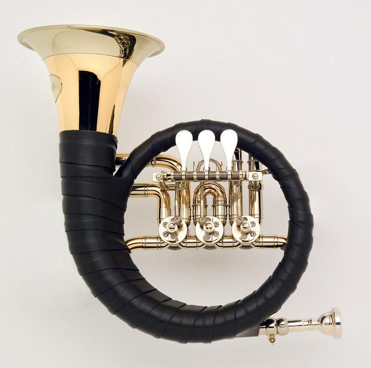 Bild 2: Dotzauer Ventil - Fürst - Pless - Horn Neu