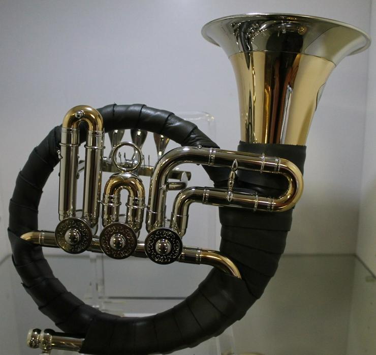 Bild 3: Dotzauer Ventil - Fürst - Pless - Horn Neu
