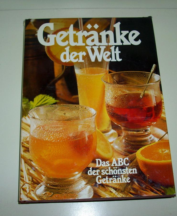 Getränke der Welt in Melsungen auf Kleinanzeigen.de