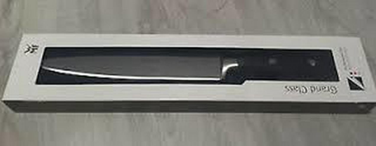 wmf fleischmesser 20 cm grand class in kassel vorderer westen hessen auf. Black Bedroom Furniture Sets. Home Design Ideas