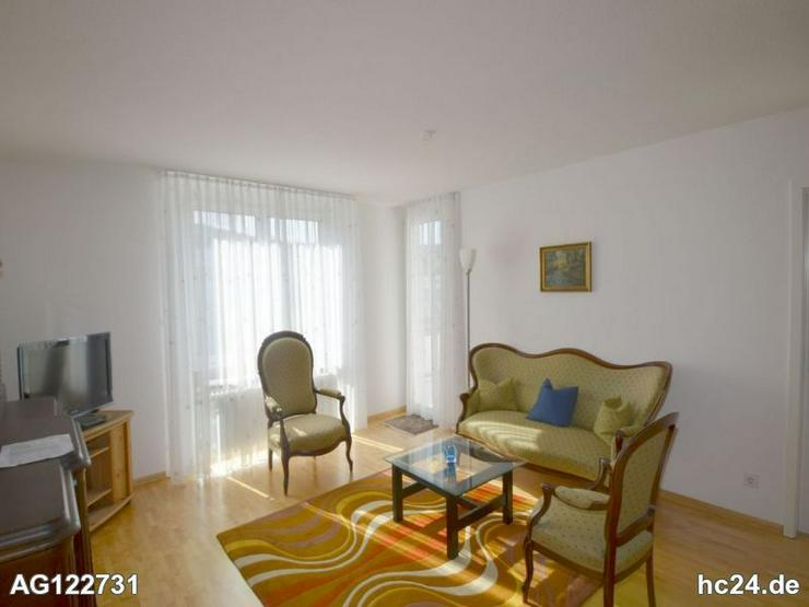 Möblierte 2 Zimmer-Wohnung in Lörrach-Stetten - Wohnen auf Zeit - Bild 1
