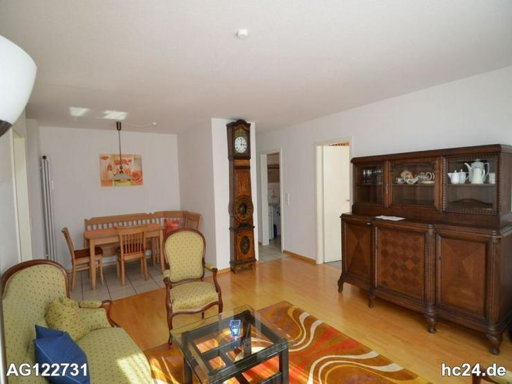 Bild 2: Möblierte 2 Zimmer-Wohnung in Lörrach-Stetten