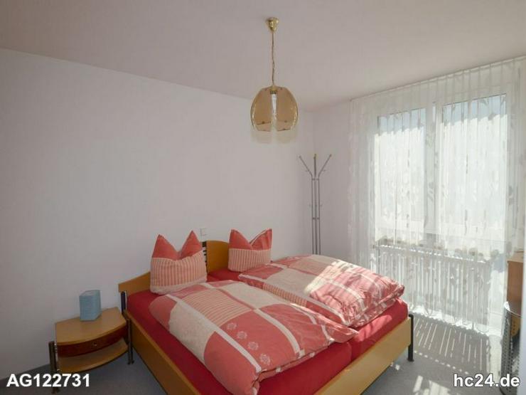Bild 4: Möblierte 2 Zimmer-Wohnung in Lörrach-Stetten
