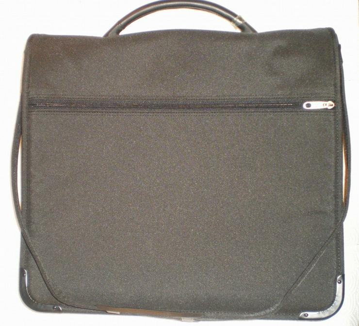 Bild 2: Tasche von Samsonite Akten, Dokumente (VB)