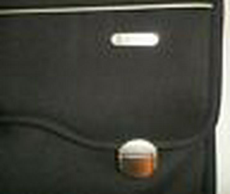 Bild 3: Tasche von Samsonite Akten, Dokumente (VB) noch 1 x Preis runter gesetzt !