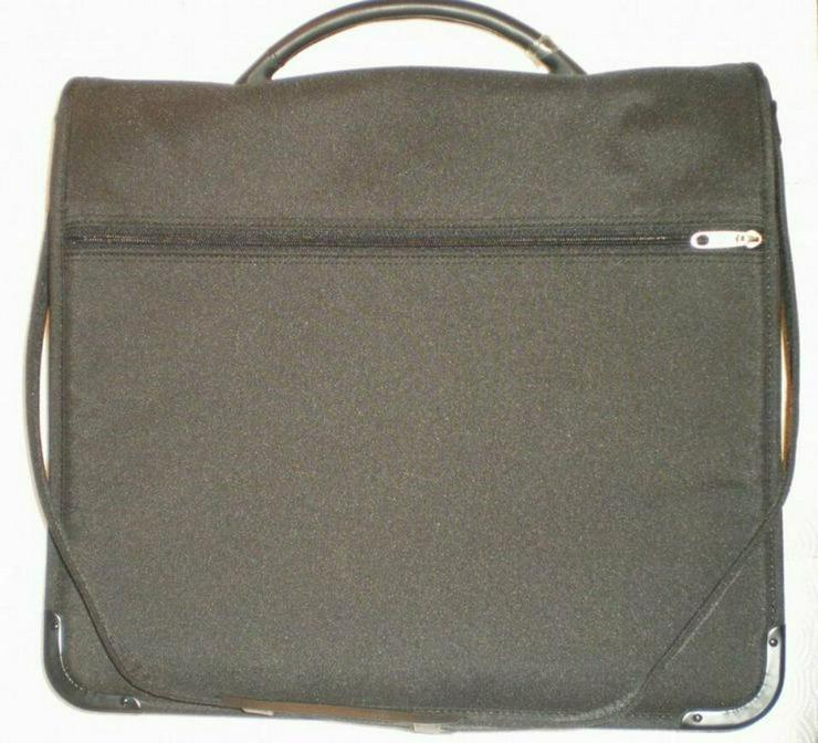 Bild 2: Tasche von Samsonite Akten, Dokumente (VB) noch 1 x Preis runter gesetzt !