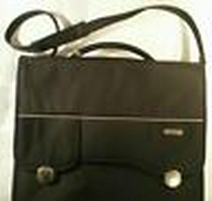 Tasche von Samsonite Akten, Dokumente (VB) noch 1 x Preis runter gesetzt ! - Taschen & Rucksäcke - Bild 1
