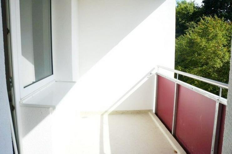 Bild 3: Ein Monat mietfrei ! Wohnen in Horn-Lehe - Sonnige 3-Zimmer-Wohnung mit Balkon in ruhiger ...