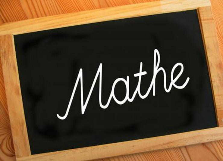 Mathematik Nachhilfeunterricht