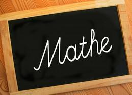 Mathematik Nachhilfeunterricht - Mathematik - Bild 1