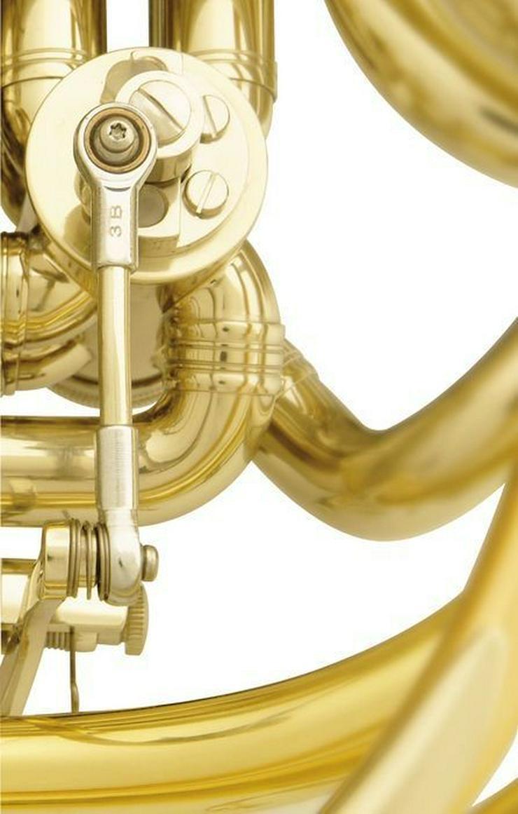 Bild 2: Meister Hans Hoyer 6801 - L Doppelhorn, Neu