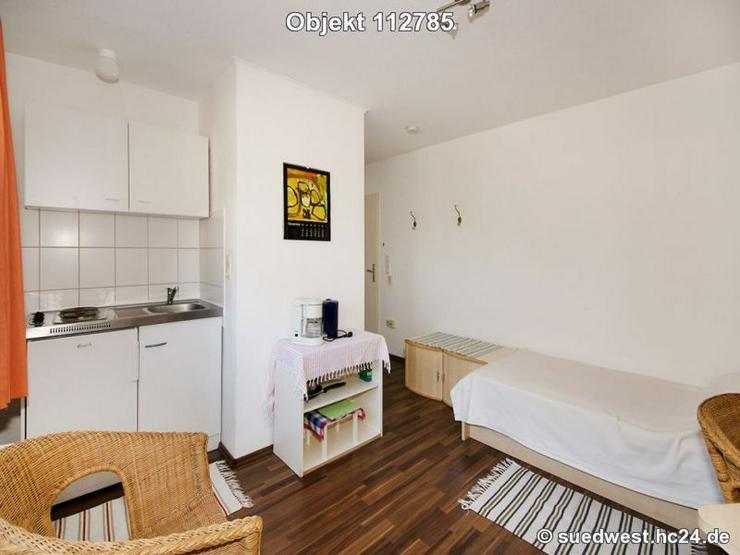 Bild 3: Ludwigshafen-Friesenheim: Apartment in Ludwigshafen-Friesenheim - am Ebertpark gelegen