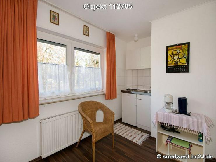 Bild 2: Ludwigshafen-Friesenheim: Apartment in Ludwigshafen-Friesenheim - am Ebertpark gelegen