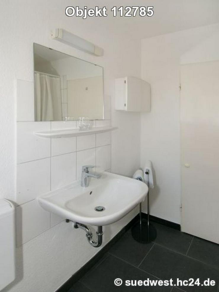 Bild 5: Ludwigshafen-Friesenheim: Apartment in Ludwigshafen-Friesenheim - am Ebertpark gelegen