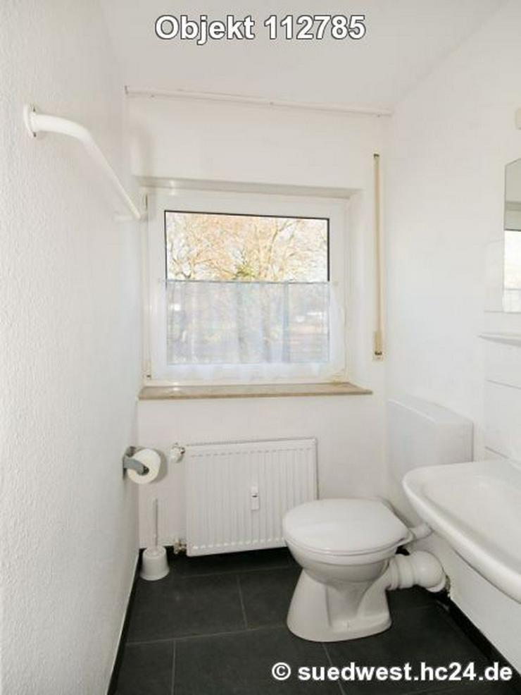 Bild 4: Ludwigshafen-Friesenheim: Apartment in Ludwigshafen-Friesenheim - am Ebertpark gelegen