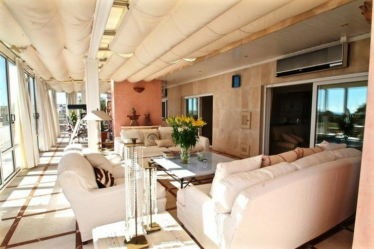 Bild 6: Exzellentes Luxus-Penthouse in Palma de Mallorca