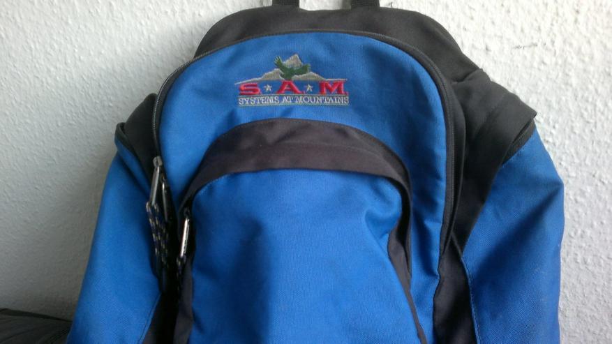 Rucksack von S A M