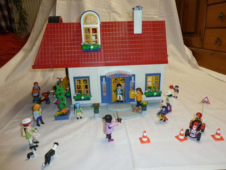 Bild 4: Playmobil Erweiterung für Einfamilienhaus 3965