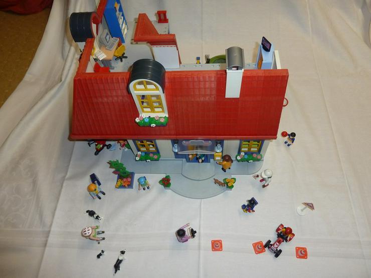 Bild 5: Playmobil Erweiterung für Einfamilienhaus 3965