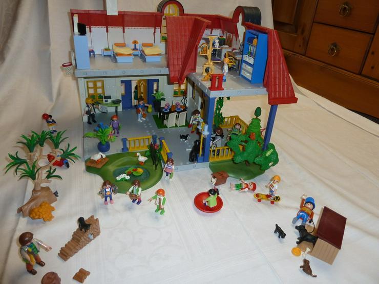 Bild 6: Playmobil Erweiterung für Einfamilienhaus 3965