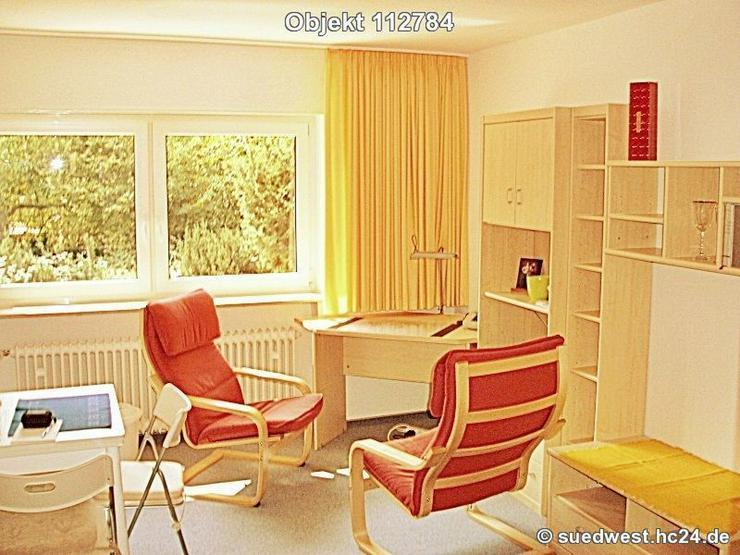 Ludwigshafen-Friesenheim: 1-Zimmer-Apartment - am Ebertpark gelegen