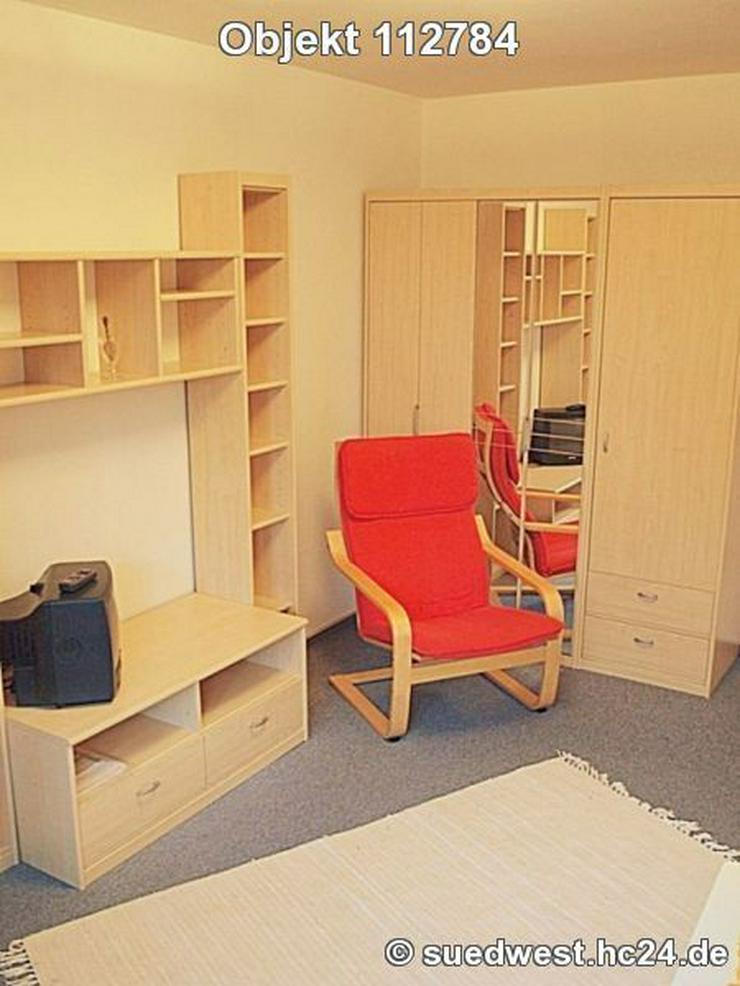 Bild 3: Ludwigshafen-Friesenheim: 1-Zimmer-Apartment - am Ebertpark gelegen