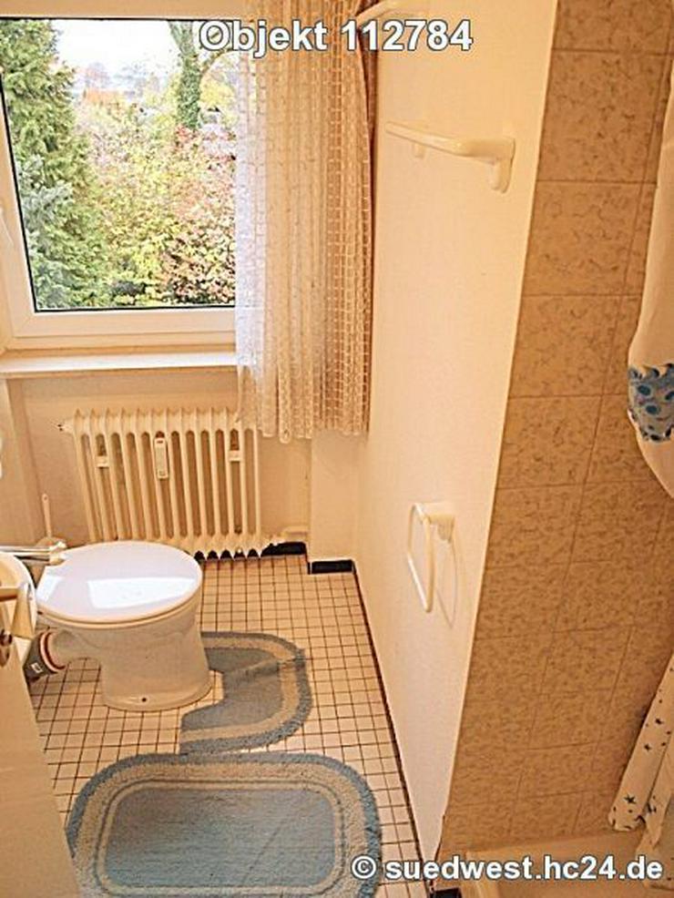 Bild 6: Ludwigshafen-Friesenheim: 1-Zimmer-Apartment - am Ebertpark gelegen