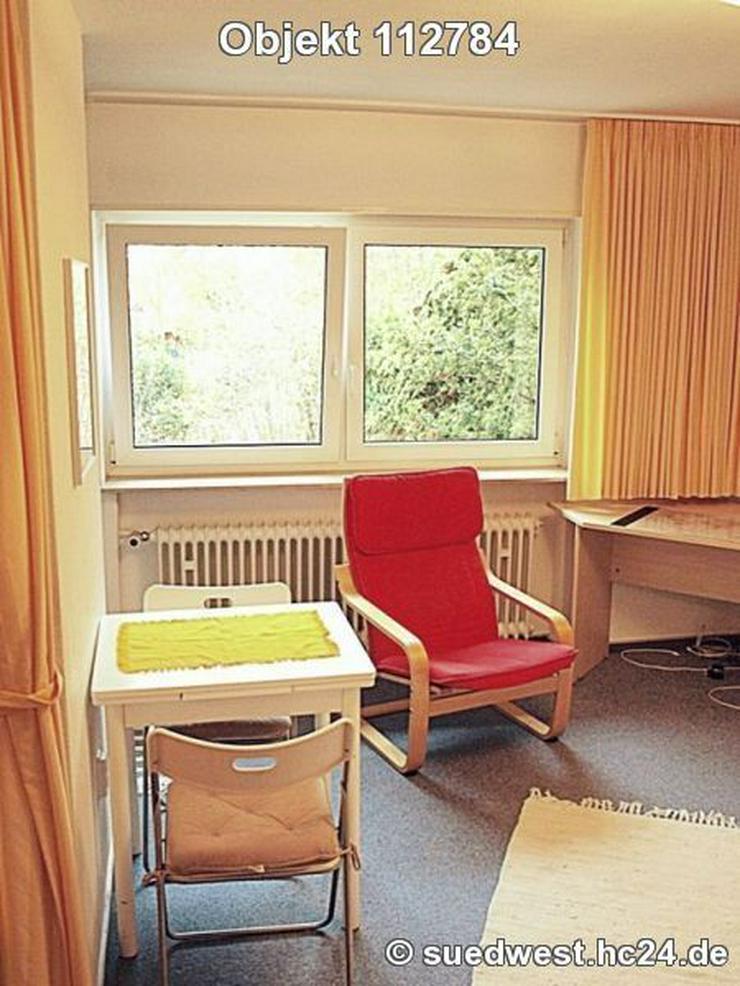 Bild 2: Ludwigshafen-Friesenheim: 1-Zimmer-Apartment - am Ebertpark gelegen