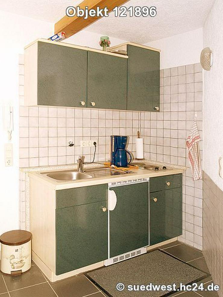 Bild 3: Karlsruhe-Durlach: Ruhig gelegene 1-Zimmer-Wohnung