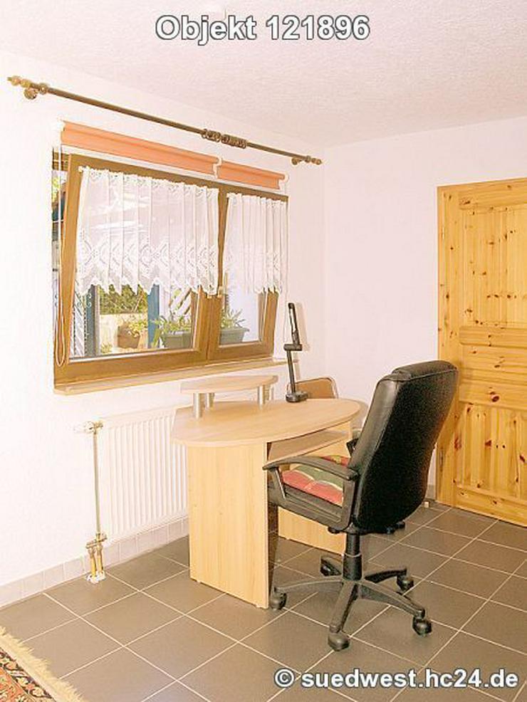 Bild 6: Karlsruhe-Durlach: Ruhig gelegene 1-Zimmer-Wohnung