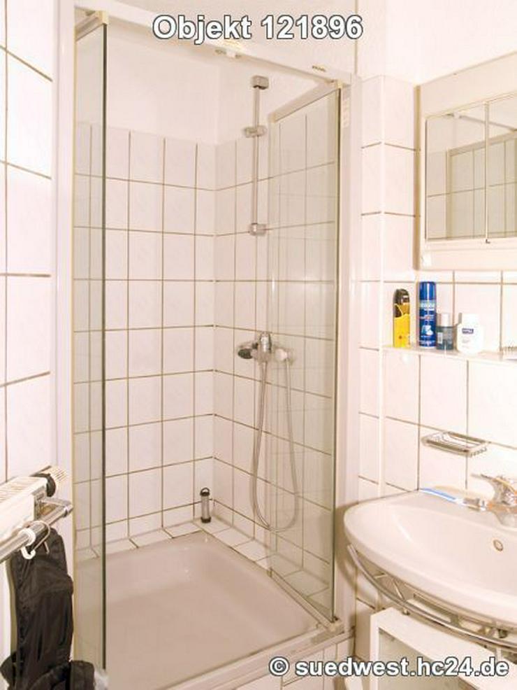 Bild 4: Karlsruhe-Durlach: Ruhig gelegene 1-Zimmer-Wohnung