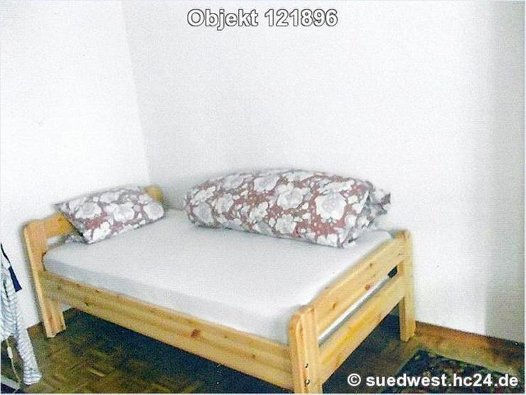Bild 2: Karlsruhe-Durlach: Ruhig gelegene 1-Zimmer-Wohnung