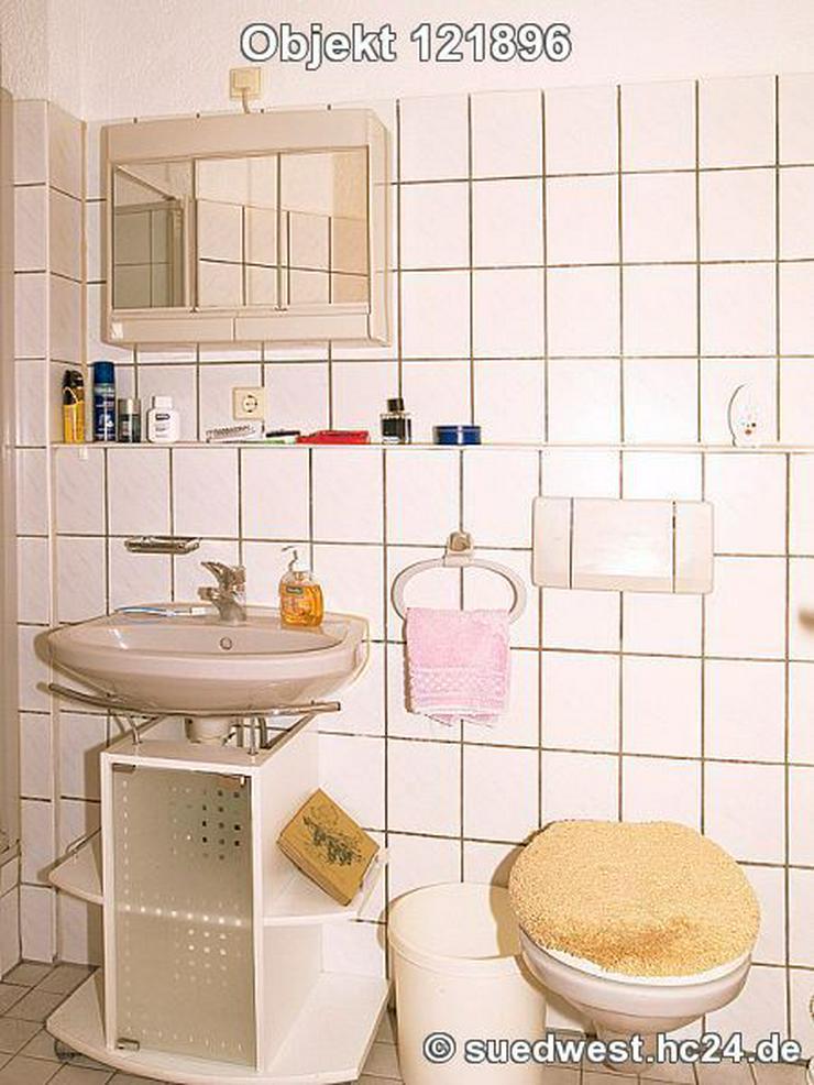 Bild 5: Karlsruhe-Durlach: Ruhig gelegene 1-Zimmer-Wohnung