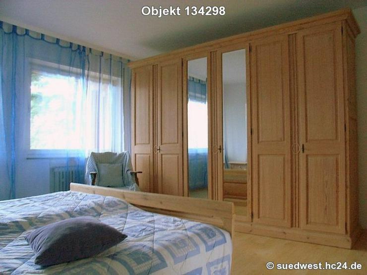 Bild 6: Mannheim-Lindenhof: Schöne Wohnung in ruhiger, verkehrsgünstiger Lage auf Zeit