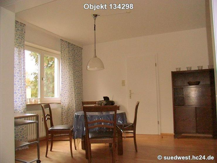 Bild 5: Mannheim-Lindenhof: Schöne Wohnung in ruhiger, verkehrsgünstiger Lage auf Zeit