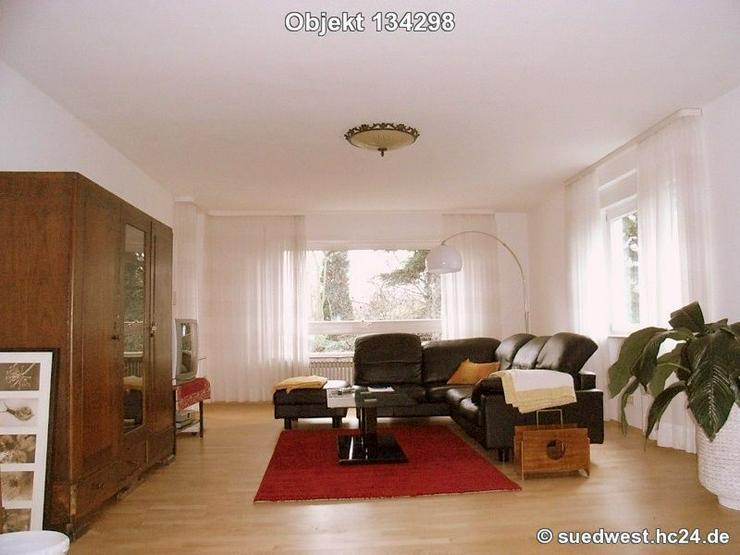 Mannheim-Lindenhof: Schöne Wohnung in ruhiger, verkehrsgünstiger Lage auf Zeit - Wohnung mieten - Bild 1