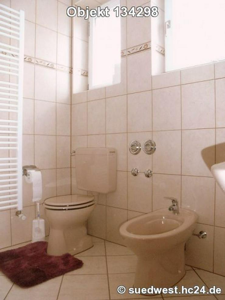 Bild 9: Mannheim-Lindenhof: Schöne Wohnung in ruhiger, verkehrsgünstiger Lage auf Zeit