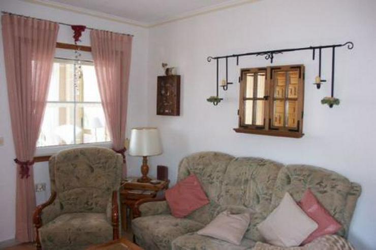 Bild 5: Sehr gepflegte Villa mit Wintergarten