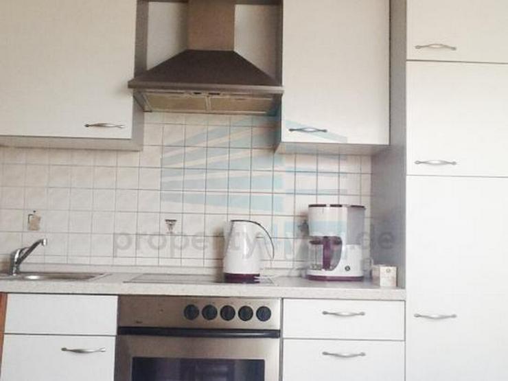 Bild 5: Individuelle möblierte 1-Zimmer Wohnung in ausgebautem Dachgeschoß in München Aubing