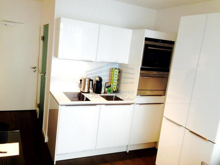 Bild 2: Möblierte Premium 1 Zimmer Apartment in München, Schwabing