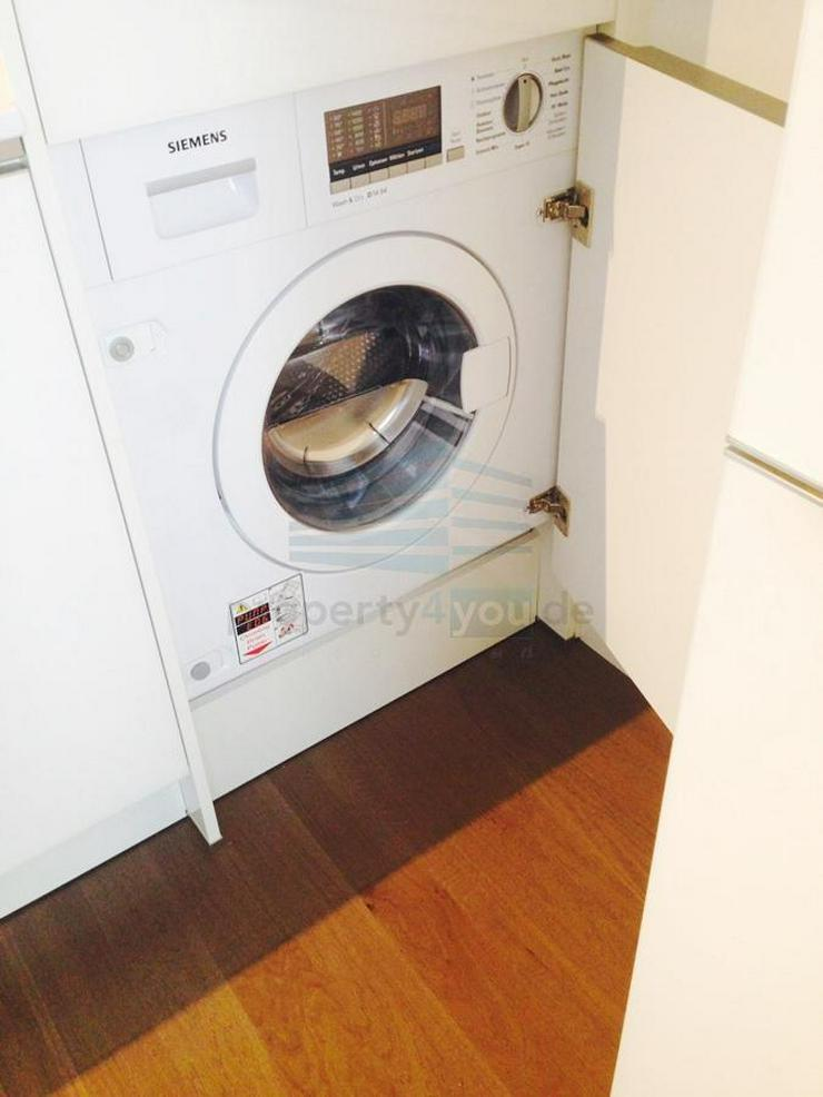 Bild 3: Möblierte Premium 1 Zimmer Apartment in München, Schwabing