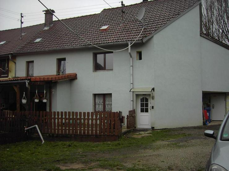 Bild 5: Großes, renovierungsbedürftiges Doppelhaus in Fahrenbach