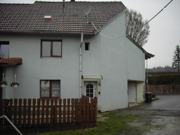 Bild 3: Großes, renovierungsbedürftiges Doppelhaus in Fahrenbach