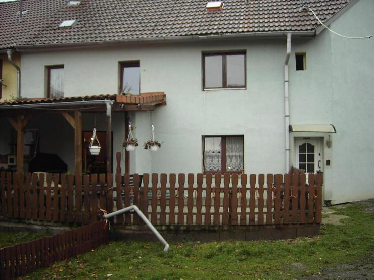 Bild 4: Großes, renovierungsbedürftiges Doppelhaus in Fahrenbach