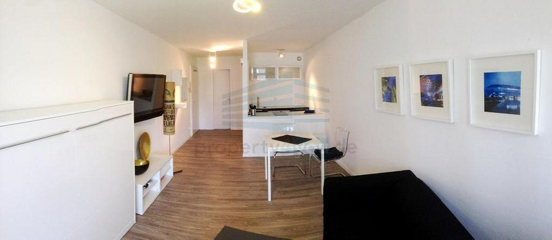 Top modernisiertes Design-Apartment zum Wohlfühlen