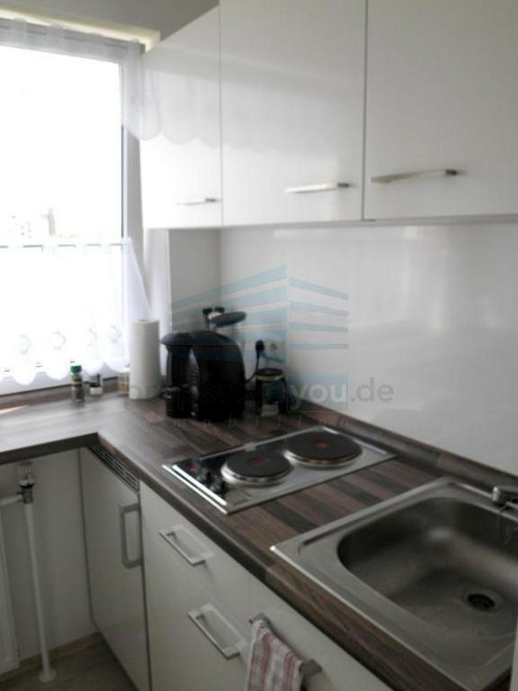 Bild 4: Sehr schönes möbliertes 1-Zimmer Appartement / in München Feldmoching