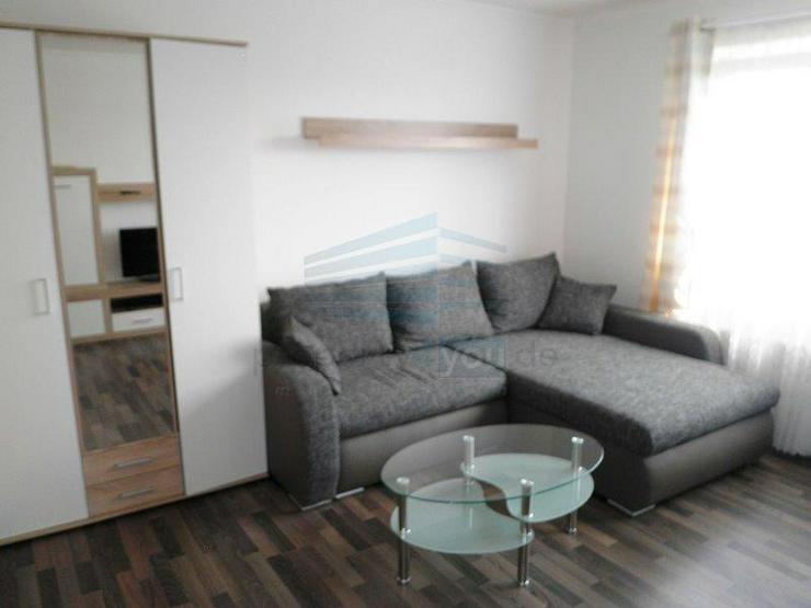 Bild 2: Sehr schönes möbliertes 1-Zimmer Appartement / in München Feldmoching